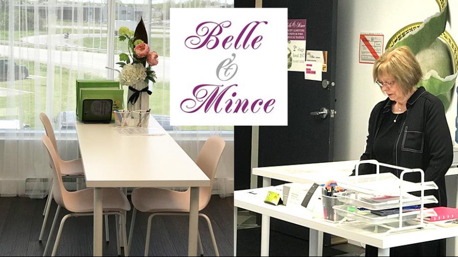 Ateliers de Belle et Mince